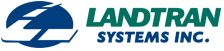 The Landtran logo