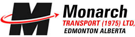 The Monarch Transport Logo